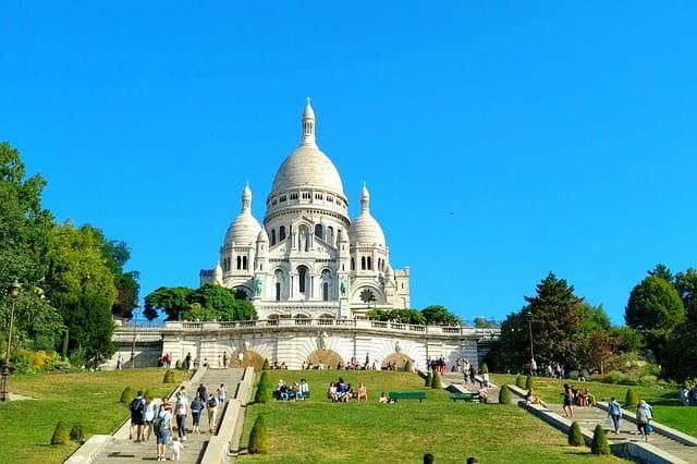 Méthode JMV - PARIS – Hiver 2021
