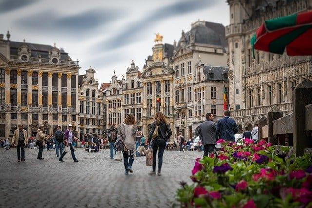 Méthode JMV - BELGIQUE 2022